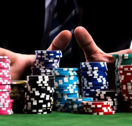 Top 5 Money Online Casinos