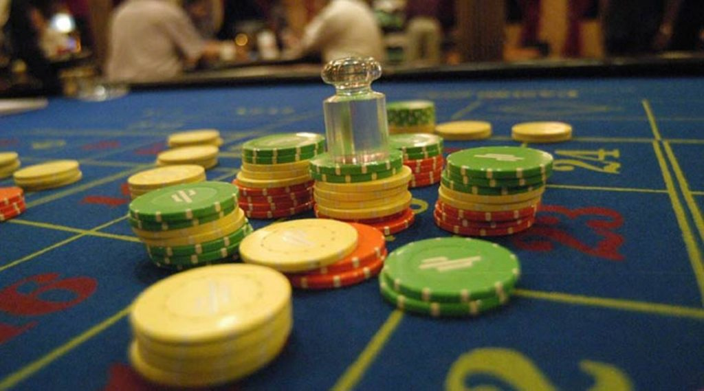 5 Positive Effects Of Gambling