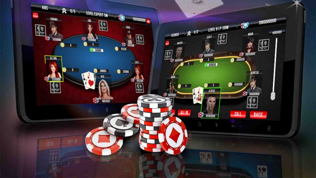 Get Poker Tables And Poker Accessories