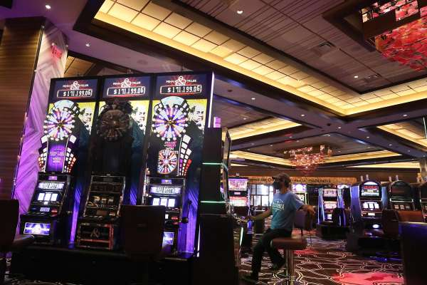 Is There a Demand to getting Online Gambling News - Gambling