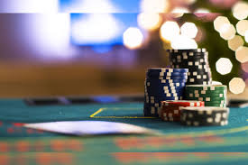 Different Poker Styles - Gambling