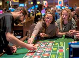 Online casino site – to enjoy playing your favourite casino game