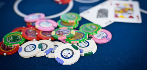 The right way to Make Your Product Stand Out With Online Gambling