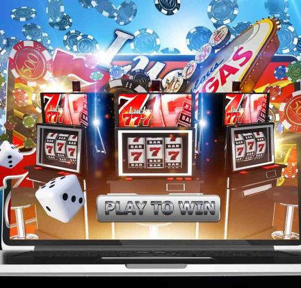 Extra On Making A Dwelling Off Of Online Casino