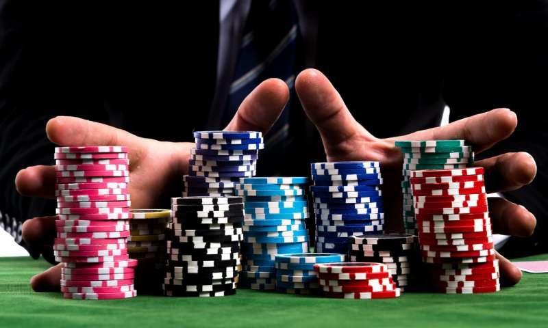 Top 5 Money Online Casinos