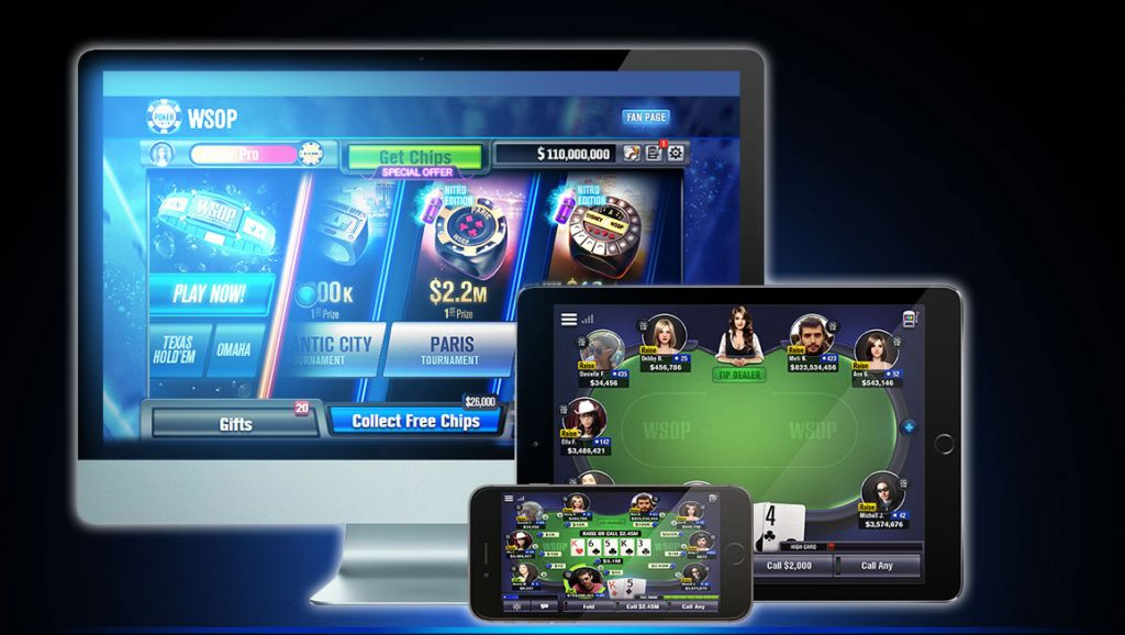 Intend To Get Cheap Facebook Poker Chips At The Lowest Prices