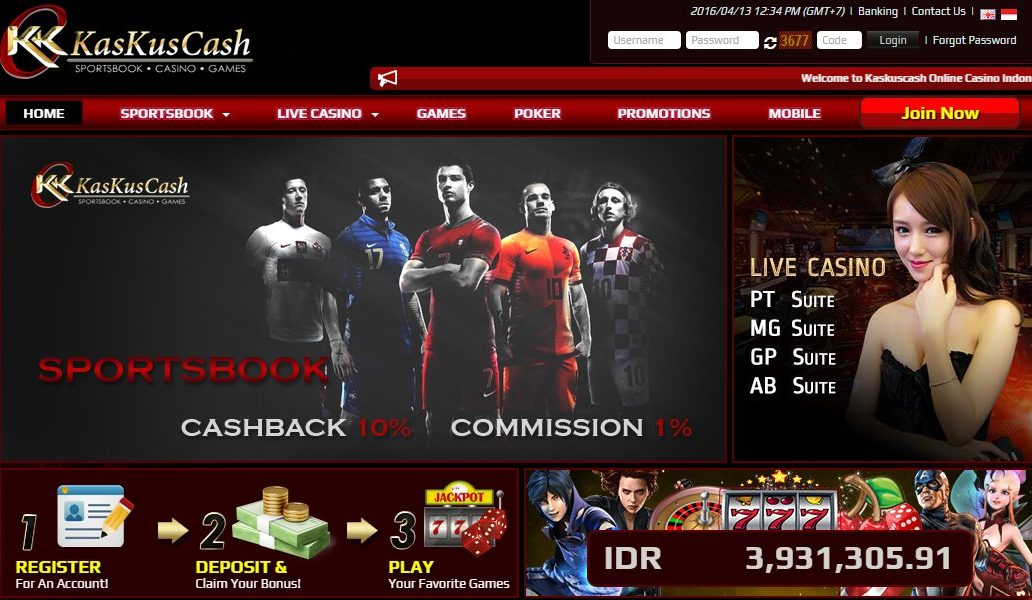 Thailand On-Line Casino Business 2020 - Playing