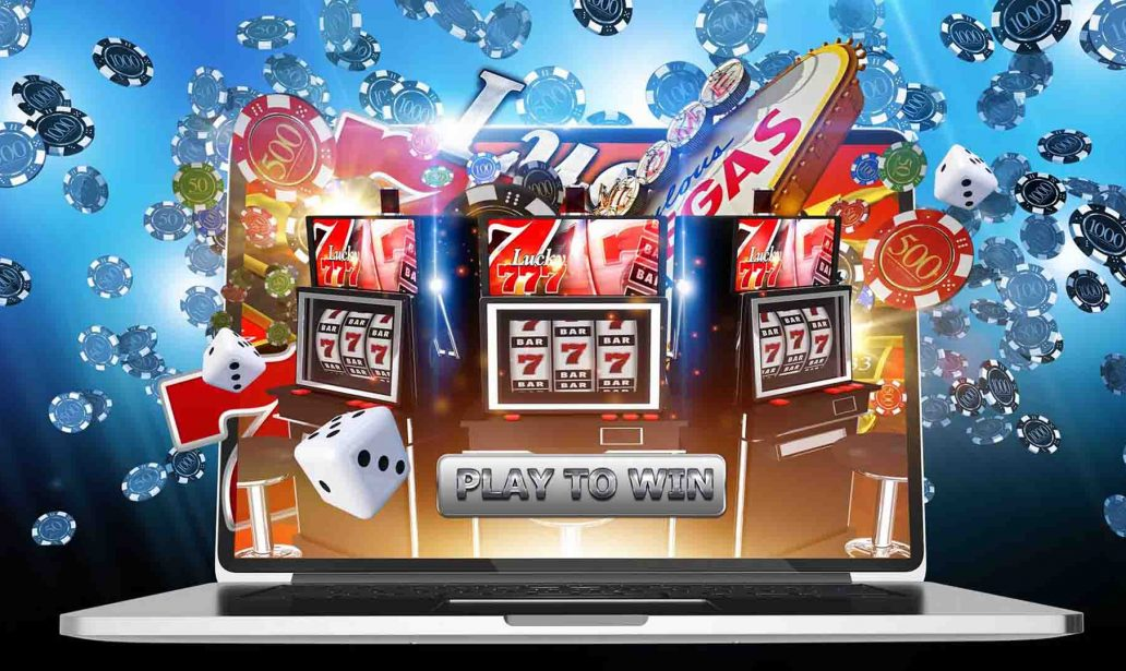 On-line On Line Casino Gambling - On-line Professionals And Cons - The Slot Advisor