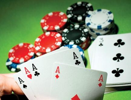 Poker/Betting - Wikibooks, Open Books For An Open World