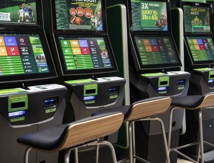 For This Specific popularity of online gambling
