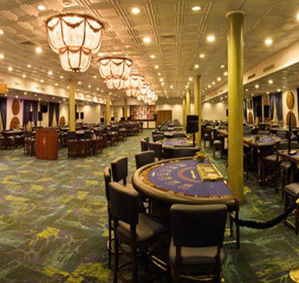 Louisiana Casino Revenue Dips About 10 Percent