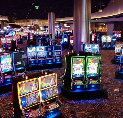 Internet Casino & Slots