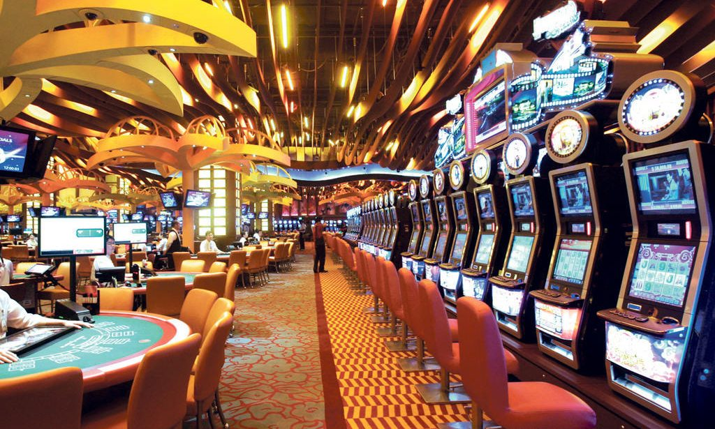 Online Slots For Free and Without Download Is Necessary