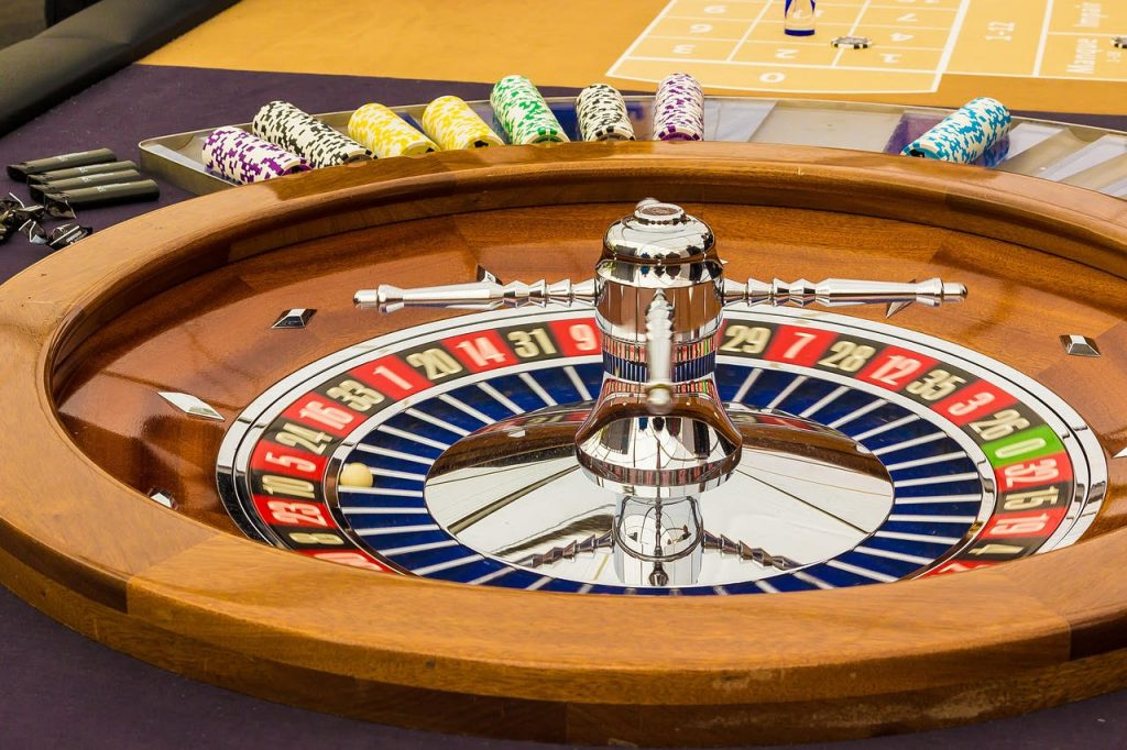 Casino Party For An Electrifying Atmosphere - Gambling