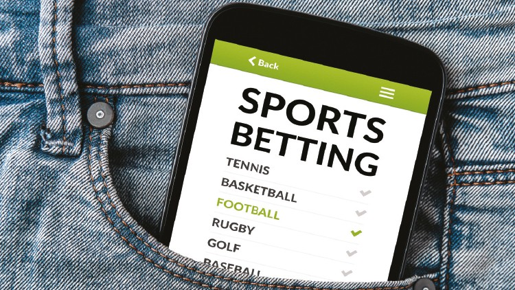 Why You Must Go To Get Online Gambling - Betting