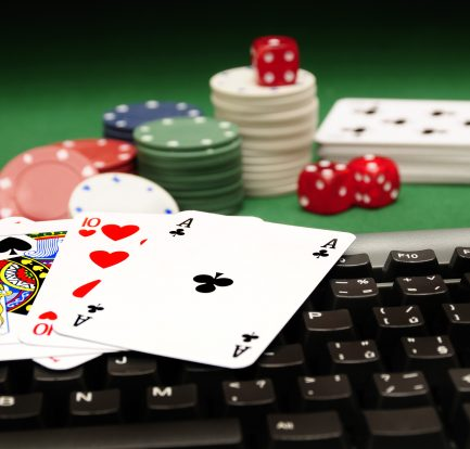 The Spin Casino Online