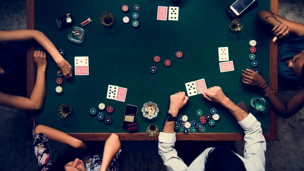 The Betting Addiction
