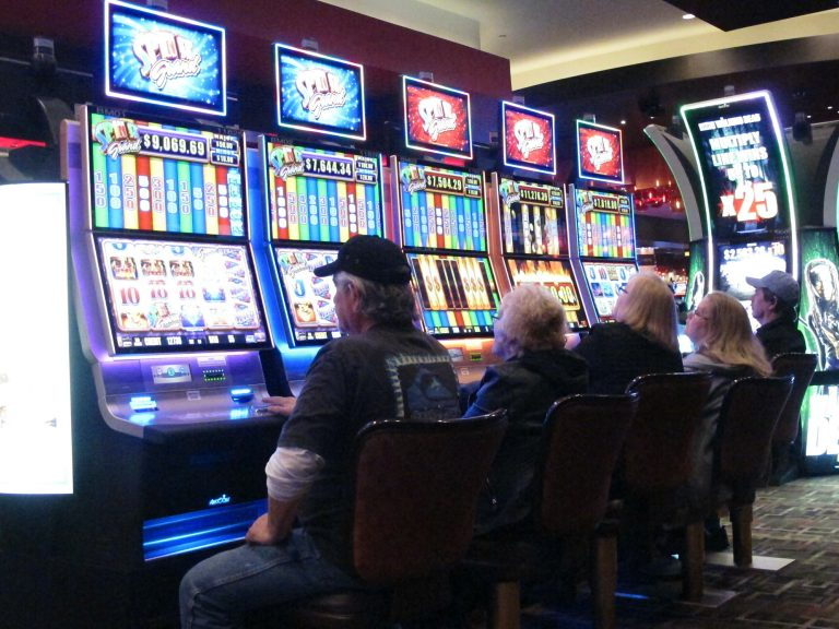Attempt Your Lot Of Money Without Any Down Payment Online Casinos
