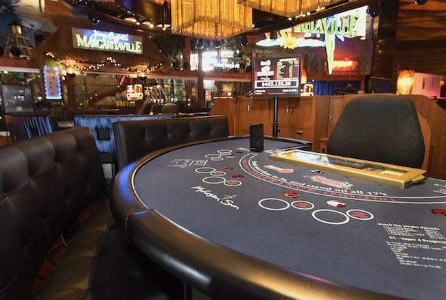 Real Tale Regarding Online Casino That The Professionals Do Not Want You To Know