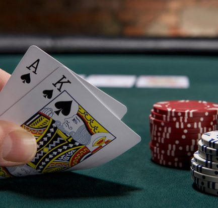 Have You Ever Heard Casino Poker Is Your Finest Guess To Expand