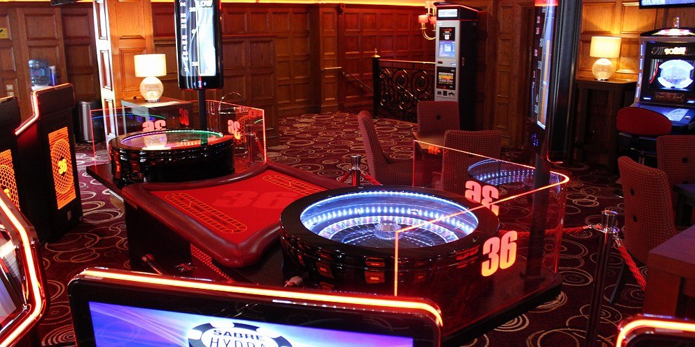 Methods To Make Additional Gambling By Doing Much Less