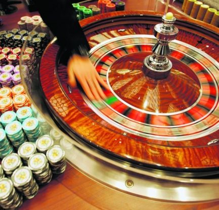 Details, Fiction, And Casino