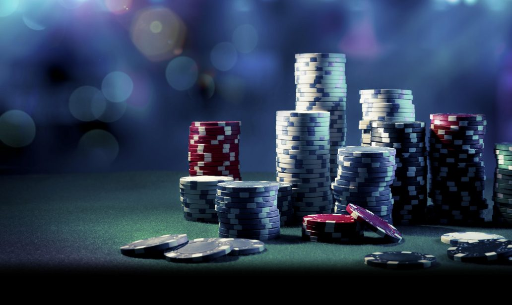 Superior Tips on Online Gambling From Unlikely Web sites