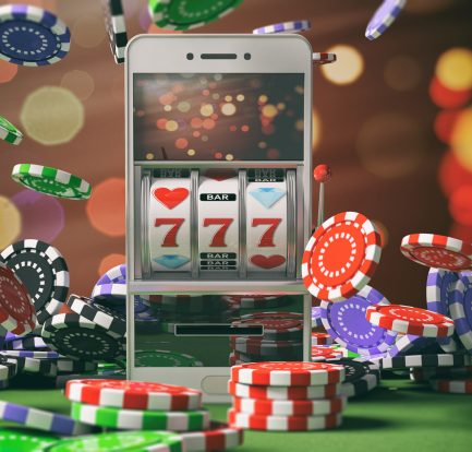 Online Casino Does Measurement Matter