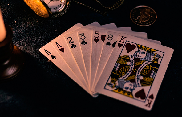 Why It Is Simpler To Grow With Poker Than You May Suppose