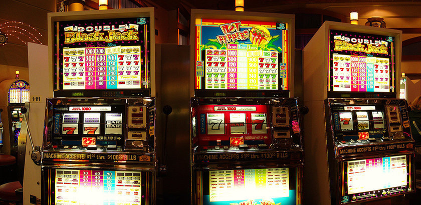 Alternating Choices To Slot