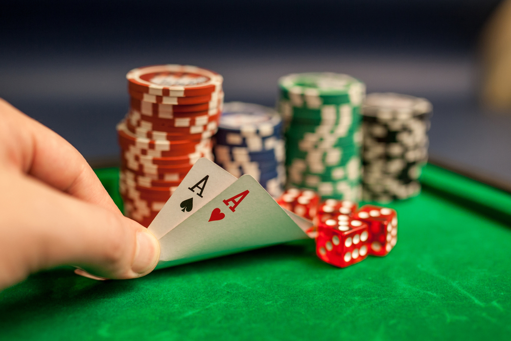 The Market Is Fascinated by Casino