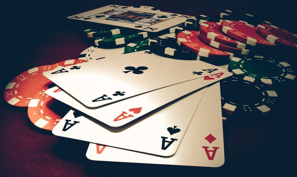Are You Proficient At Online Gambling Right