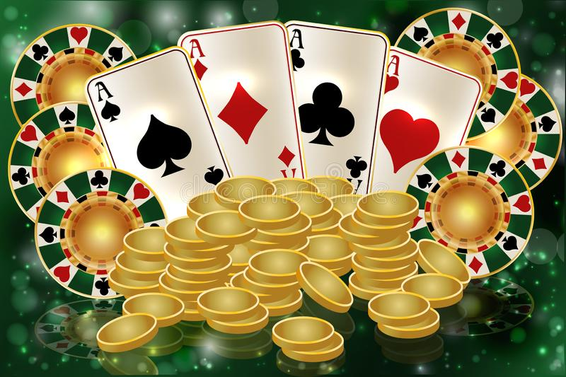 Don't Waste Time! Four Details Until You Attain Your Online Casino