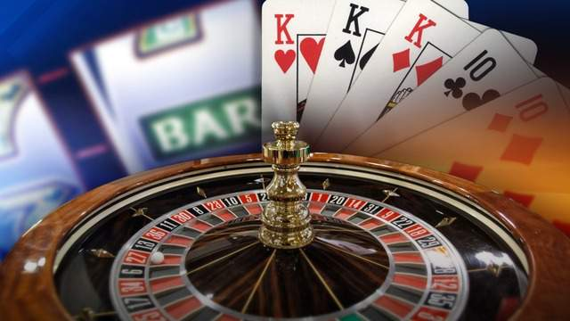 The Impression Of Gambling Online In your Customers/Followers