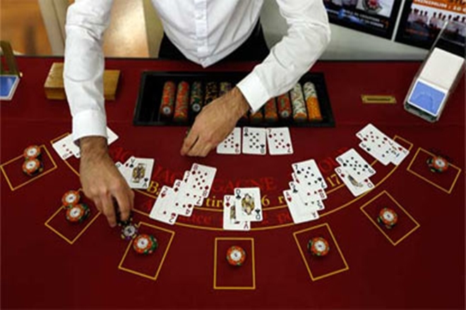 Tips To Begin Constructing A Gambling You All The Time Needed