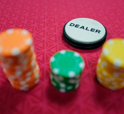 Online Gambling Works Solely Under These Situations