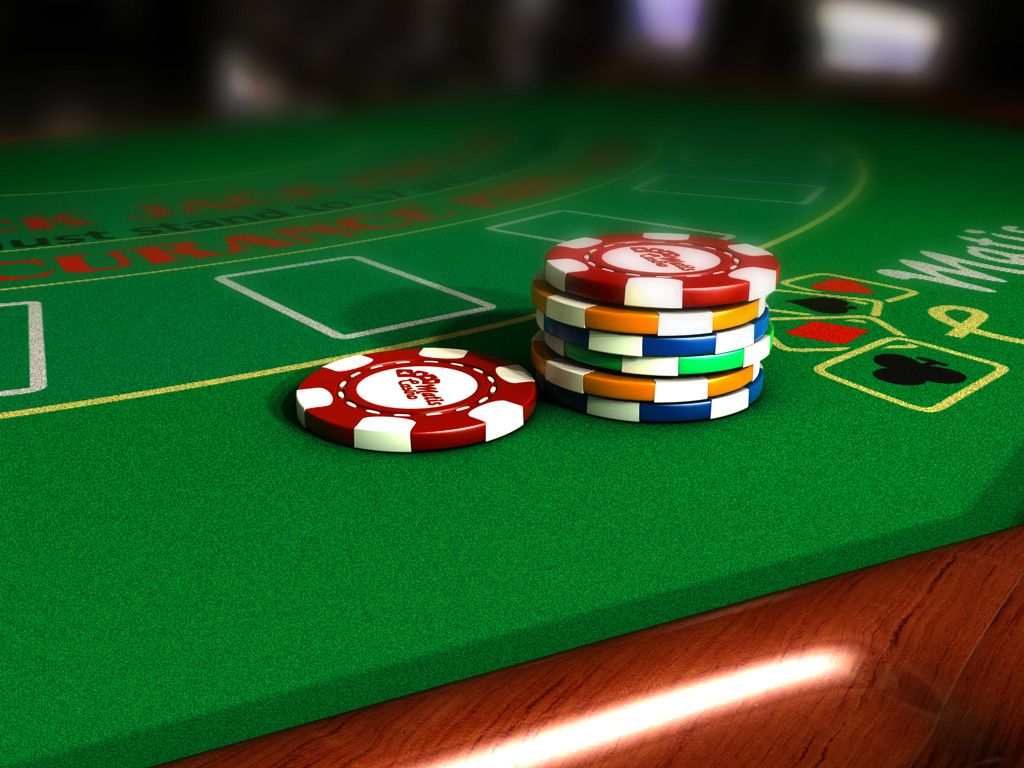 Amazing Casino Changing How We See The World