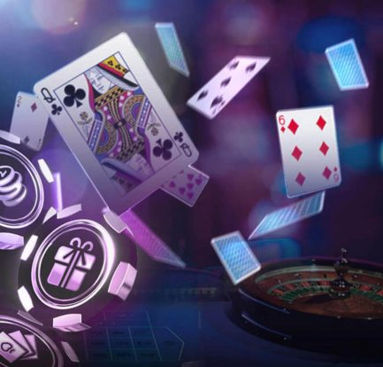 The 4-Second Trick For Gambling