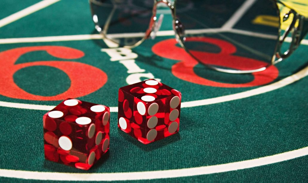 Top Six Quotes On Gambling