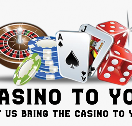 Casino How to Be More Productive?